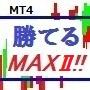 勝てるMAX!「ザ、FX EURUSD」_logo